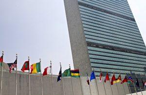 Ujedinjene nacije: kršenje ljudskih prava