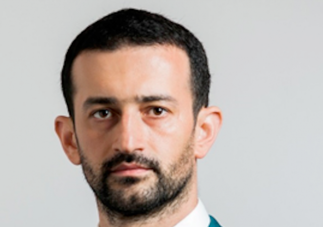 Branislav Srećković - Tehnologije na periferiji IT zone