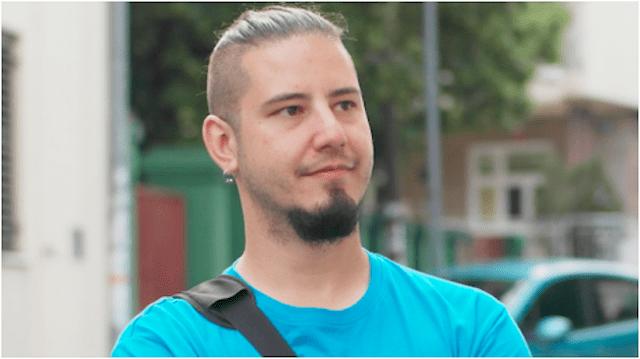 Nemanja Cimbaljević, Vordpres entuzijasta