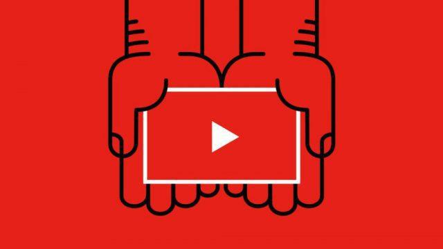 YouTube - prihvatanje vertikalnih videa