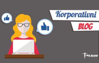 korporativni blog